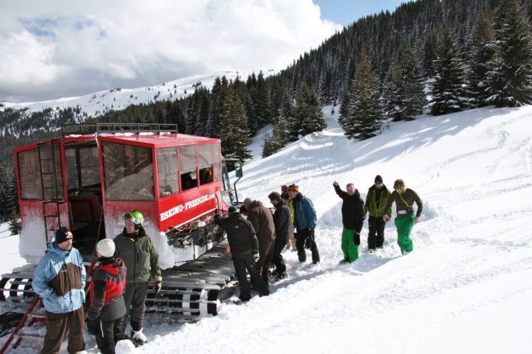 catski-gruppe-sne-oplevelse