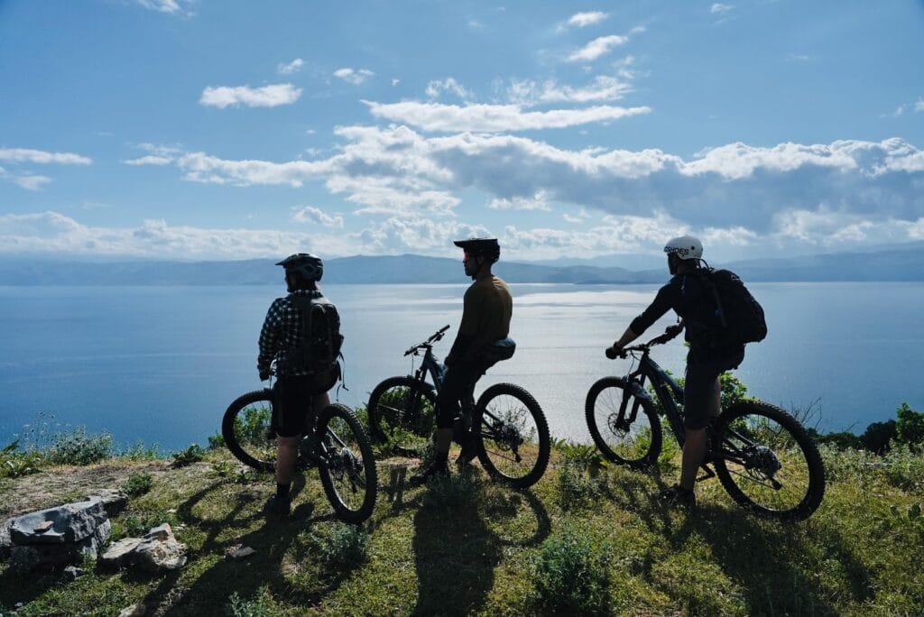 Nordmakedonien, Mountainbike