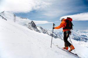 offpiste skiløb Sogndal