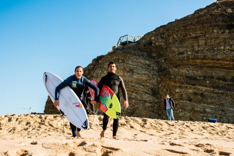 DBP Adventures the search surf